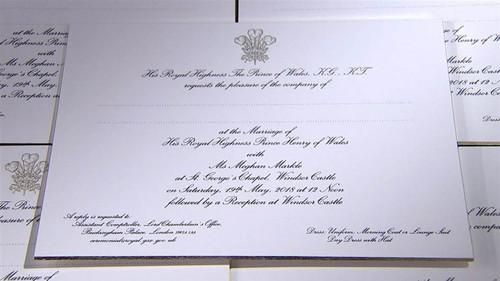 cherl12345 Tamara images The Royal Wedding Invitation HD wallpaper