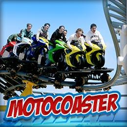 thrill thumb motocoaster