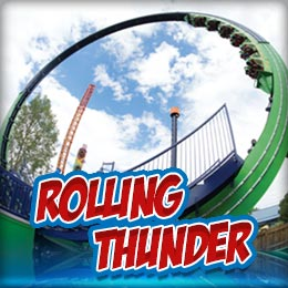 thrill thumb rolling thunder