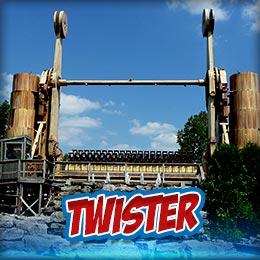 thrill thumb twister