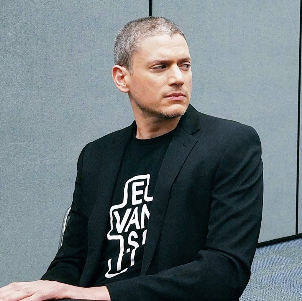 Wentworth Miller Photo (41394803)