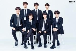 [2018 방탄소년단 FESTA] 2018 방탄소년단 Family Photograph (1/2)
