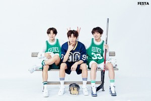 [2018 BTS FESTA] 2018 Bangtan Boys Family تصویر (2/2)