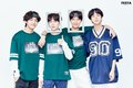 [2018 BTS FESTA] 2018 Bangtan Boys Family Photo (2/2)