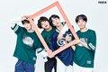 [2018 BTS FESTA] 2018 Bangtan Boys Family Foto (2/2)