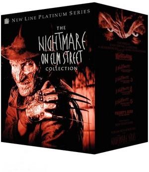 ★A Nightmare On Elm straat Collection★