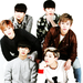 B.A.P Icons  - bap icon