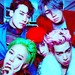 BIG BANG Icons - big-bang icon
