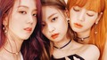 BLACKPINK's Jisoo, Jennie, Lisa