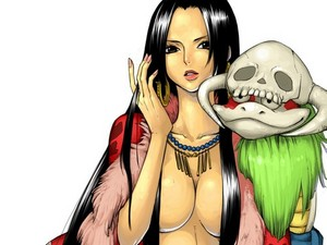 *Boa Hancock : One Piece*