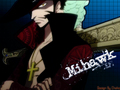 *Dracule Mihawk* - one-piece photo