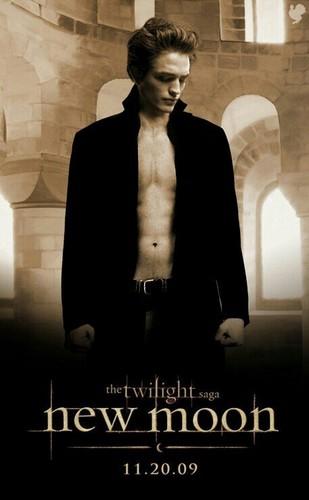 Edward Cullen wallpaper entitled 💙Edward Cullen💙