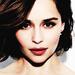 Emilia Clarke Icons - emilia-clarke icon