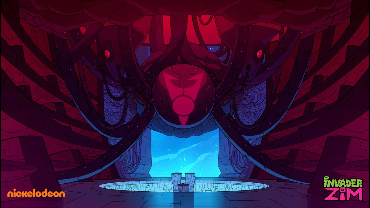 'Invader Zim: Enter The Florpus' Promotional 사진