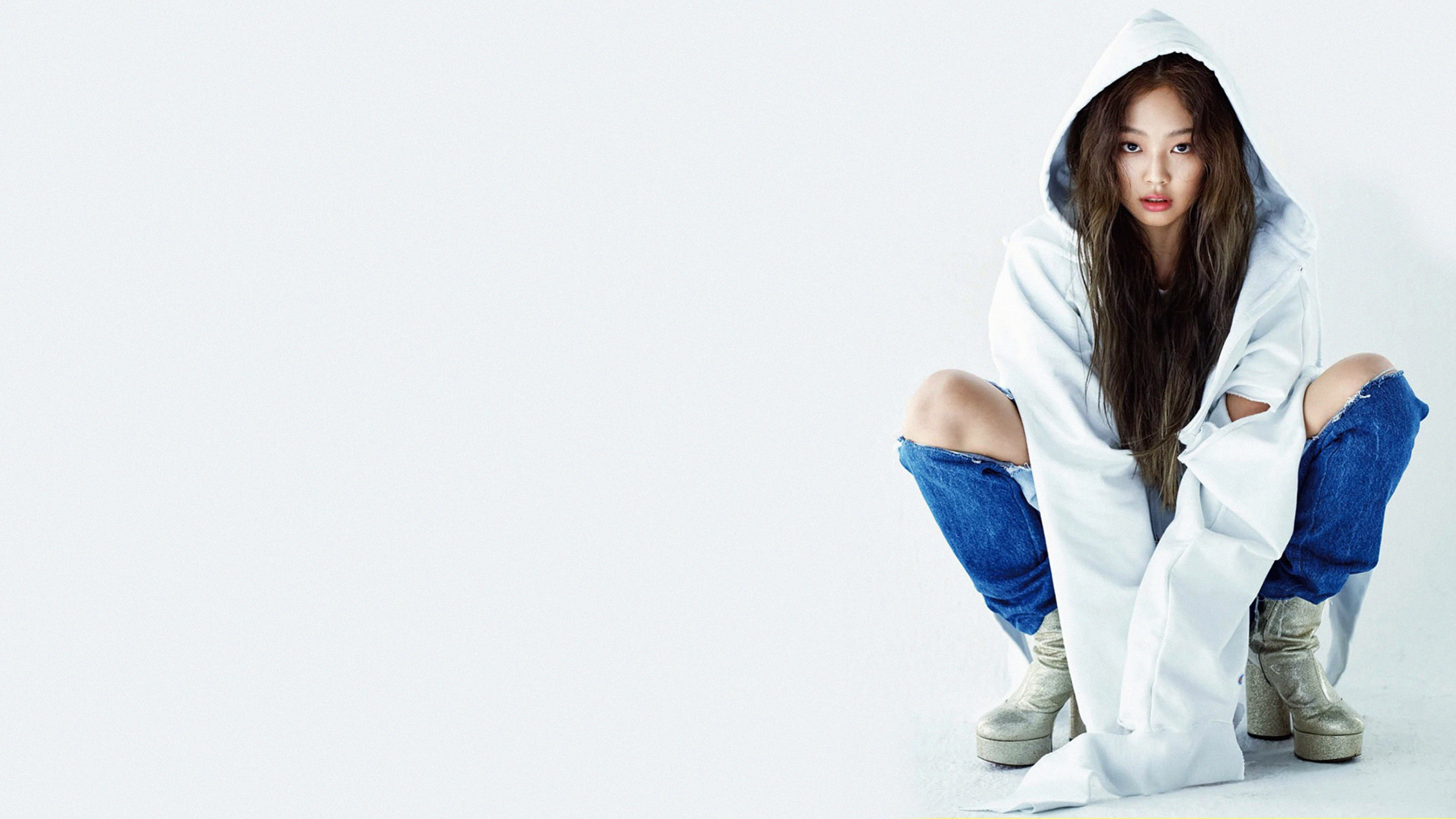 Black Pink Images Jennie Hd Wallpaper And Background Photos 41440782