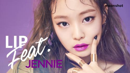 Black 粉, 粉色 壁纸 entitled Jennie