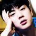 Jin Icons - bts icon