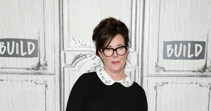 Kate sekop (1962-2018)