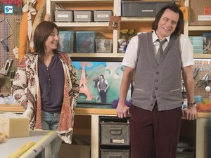 'Kidding' First Look