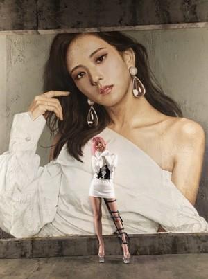 ♥ Kim Jisoo ♥