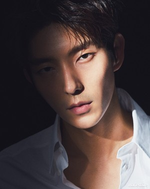 Lee Joon Gi Marie Claire Magazine May' 18