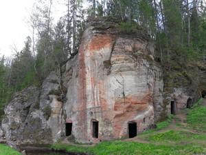 Ligatne, Latvia