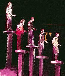 *NSYNC 1997-2001