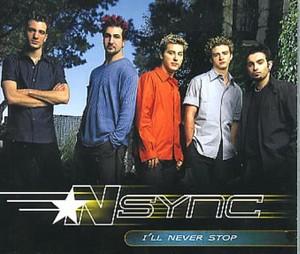*NSYNC - 2000