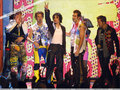 *NSYNC and Michael Jackson  - michael-jackson photo
