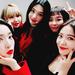 Red Velvet Icons - smentertainment icon