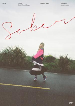 'Sober' teaser picture