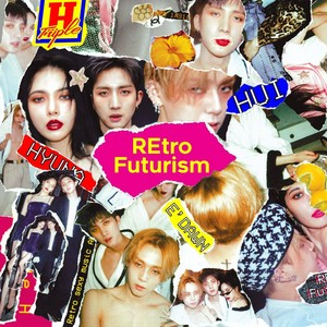 "Triple H ""REtro Futurism"""