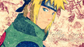 *Yellow Flash: Naruto Shippuden* - anime photo