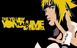 *Yellow Flash*
