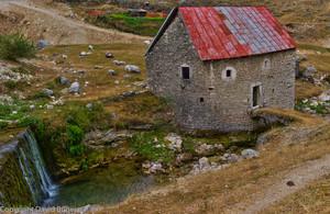 Šavnik, Montenegro