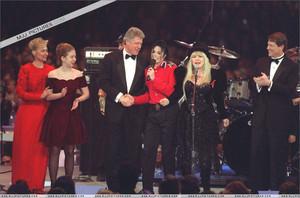 1993 Inauguration Gala