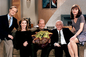 20 reasons frasier is the