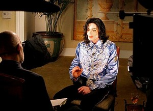 2003 60 Minutes Interview