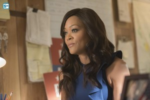 2x22 'Brave New World' Promotional foto