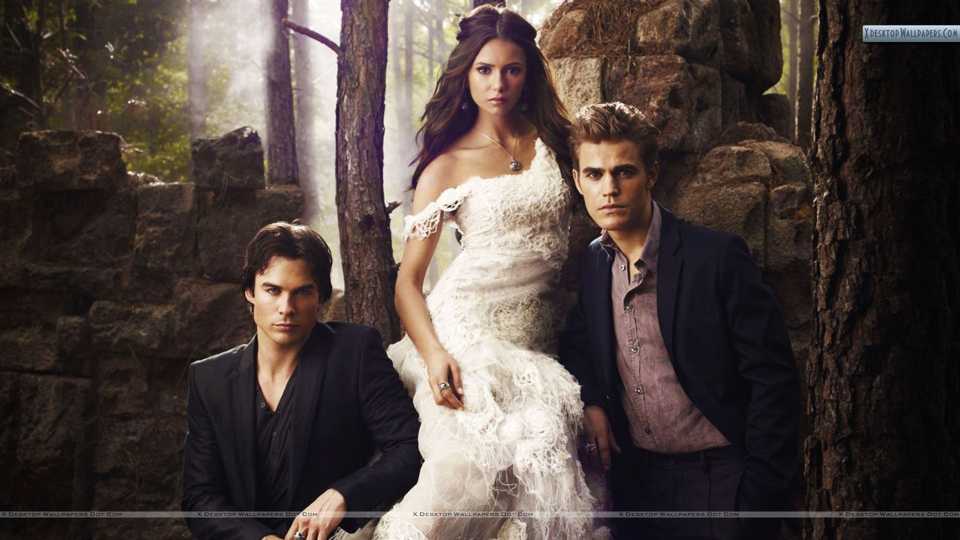 The Originals And The Vampire Diaries Images 3732 The Vampire