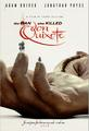 'The Man Who Killed Don Quixote' poster 1 - movies photo