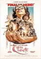 'The Man Who Killed Don Quixote' poster 4 - movies photo