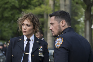 3x01 - Good Police - Harlee and Cole