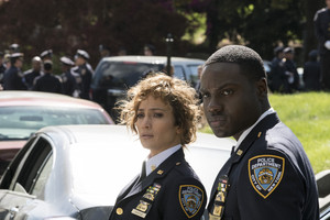 3x01 - Good Police - Harlee and Loman