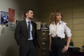 3x01 - Good Police - Harlee and Nava