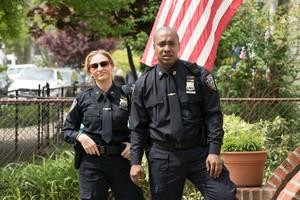 3x01 - Good Police - Tess and Tufo