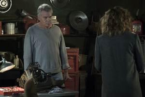 3x01 - Good Police - Woz and Harlee