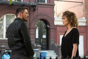 3x04 - A Walking Shadow - Cole and Harlee