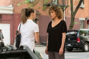 3x04 - A Walking Shadow - Cristina and Harlee