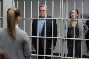 3x05 - The Blue muro - Cristina, Ramsey and Gina